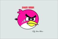 XII IPA 2_Ilham Akbar_11_Angry Birds
