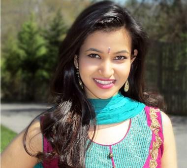 Sanchita Bose