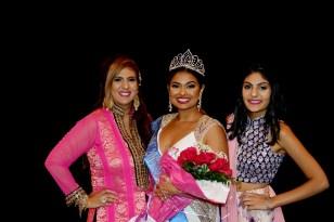 miss india dc 2016