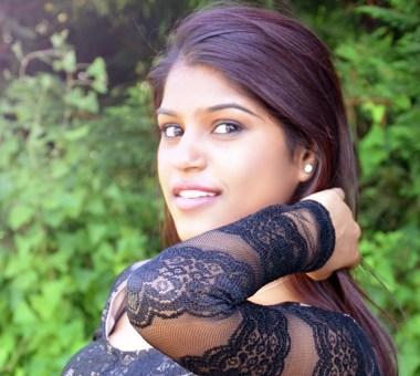 Rithika Surineni