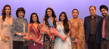 Miss India DC 2017 Event Gallery