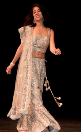 Trisha Miglani - Miss India DC 2014 First Runnerup