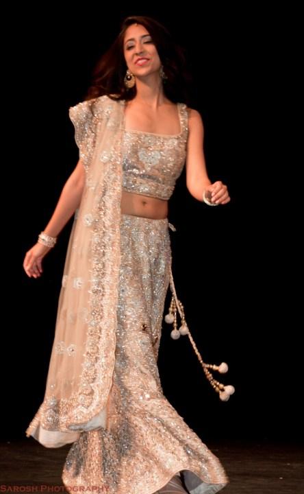 Trisha Miglani - Miss India DC 2014 First Runnerup