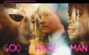 God Made Man Trailer