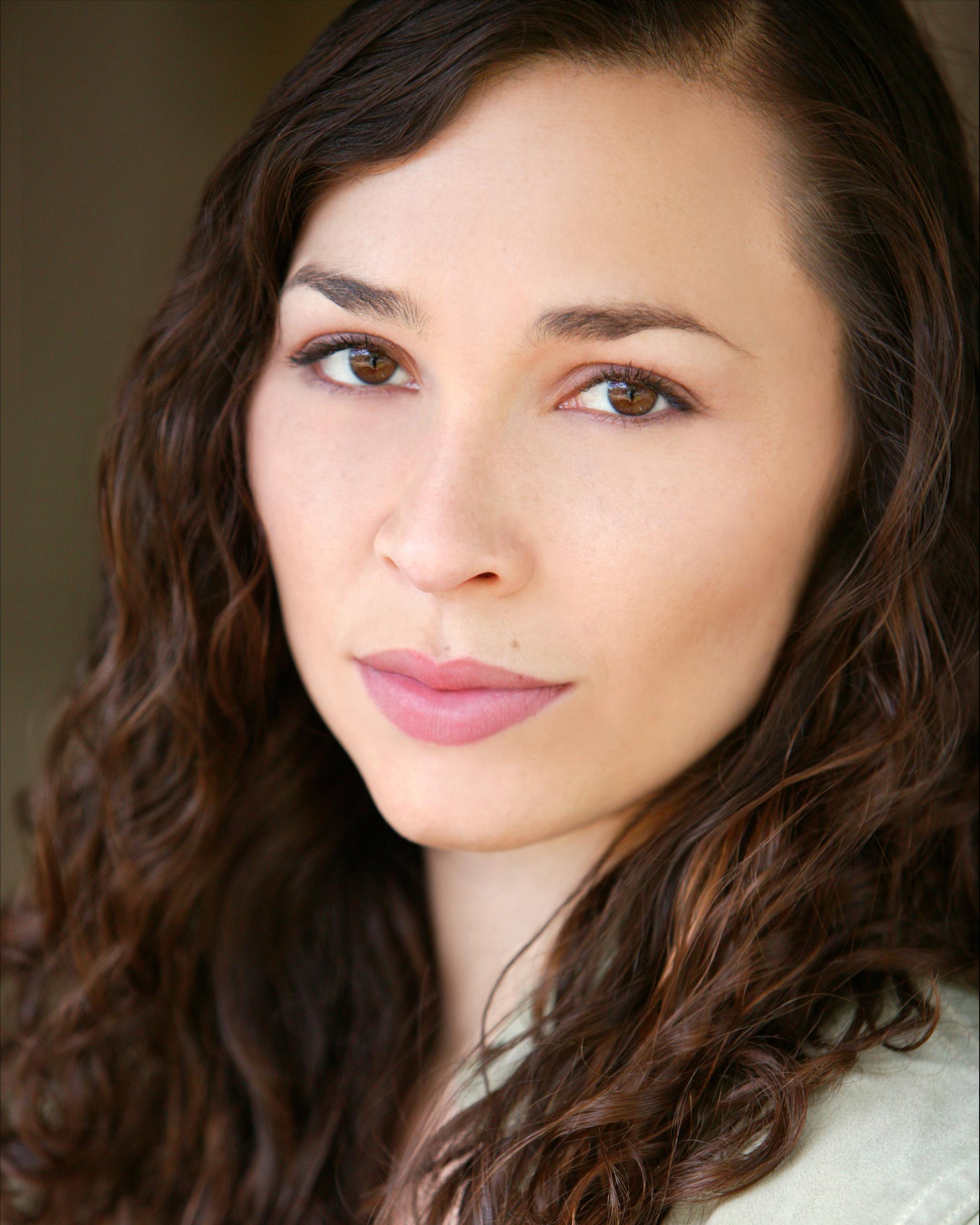 Missing Hill Collaborator Alexa Gabrielle Ramirez