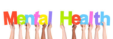 Why do we give attention outlying to those with physical health problems vs mental health issues? How would absurd our conversations would be.