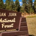 San Juan National Forest