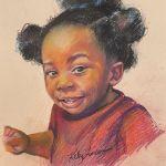 Unidentified Toddler - Chattahoochee