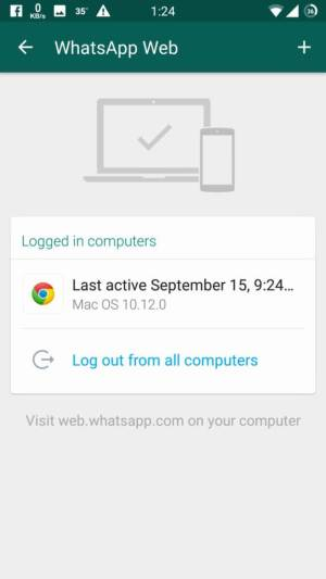hack whatsapp android