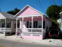 Дом в стиле Conch на Ки-Уэст, Флорида. Источник www.canadian-prep.com