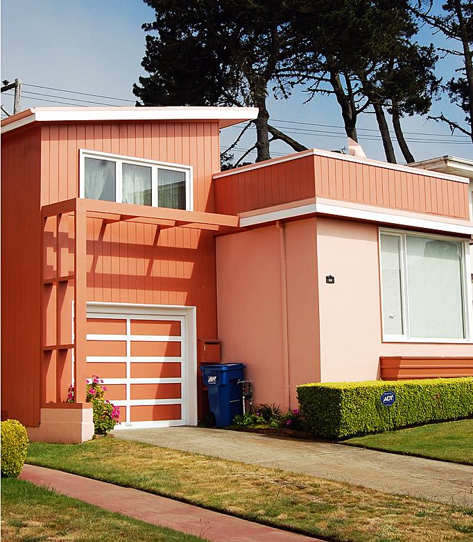 Дом в стиле Doelger. Источник http://picslist.com/