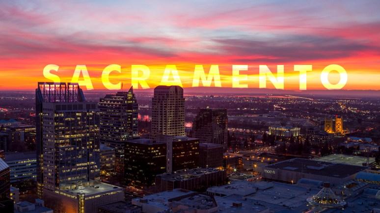 Сакраменто, Калифорния