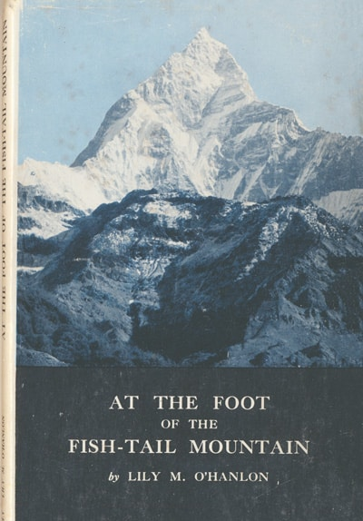 Lily M. O'Hanlon, At the Foot of Fish-Tail Mountain
