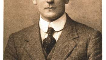 Portrait: Herbert Stanley Jenkins [1874-1913]