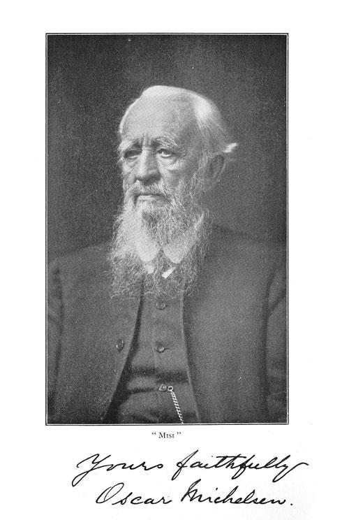 Oscar Michelsen [1844-1936]