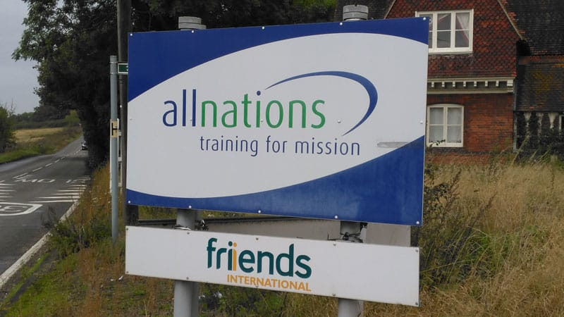 All Nations Christian College