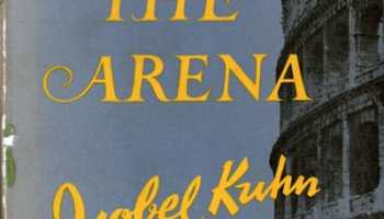 Cover image: Isobel Kuhn [1902-1957], In the Arena.