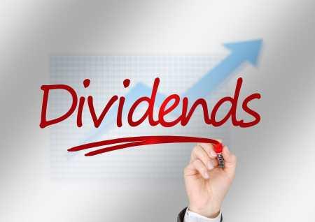 Passives Einkommen mit Dividenden - Titel_2019
