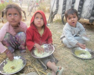 small-children-are-taking-food-on-our-feeding-program
