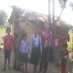 Nepal Mission Rajendra-Nhisutu-is-with-children-in-mission-field WHAT AND HOW WE WORK
