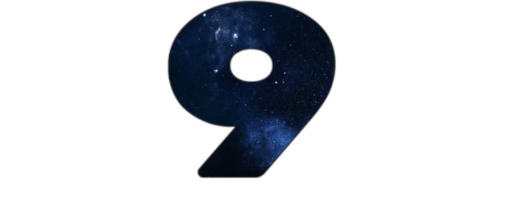 type 9 ennéagramme