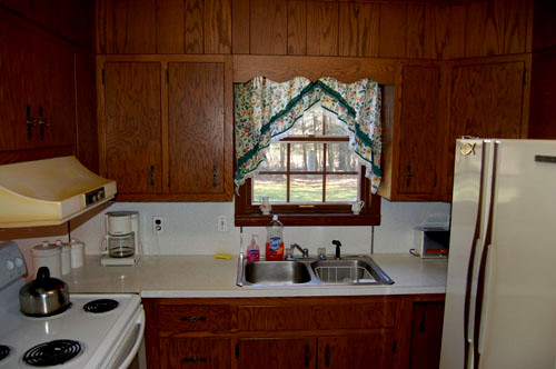 MRF Unit 3 Kitchen