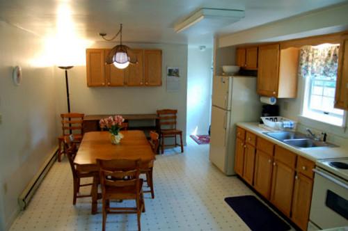 MRF Unit 7 Dining / Kitchen