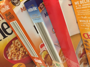 Coming Home: Why the Cereal Aisle Makes Me Nervous