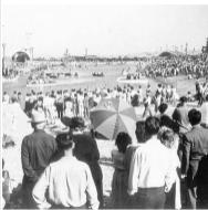 Historic Photos of Mission Beach