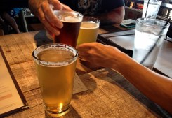 69 Beer Varieties at Draft