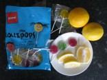 1 Lemons and Lollies