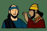 11_Isaiah Helps King Hezekiah Pray