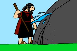 1_Moses Dishonours God