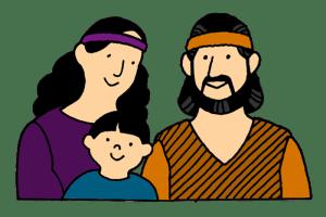 7_Elisha Raises Boy from Dead