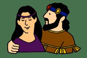 9_Davids Sin with Bathsheba
