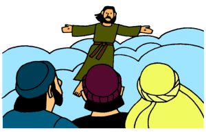 1_Great Commission and Ascension