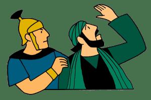 1_Paul Goes to Jerusalem