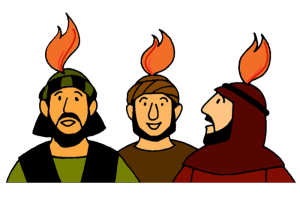 2_Sermon at Pentecost