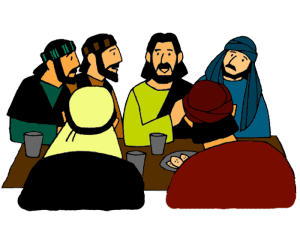 The Last Supper – Mission Bible Class