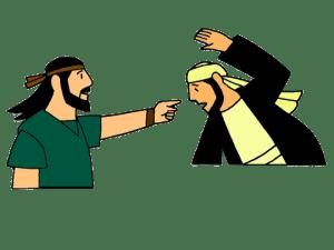 8_Parable of Unforgiving Servant