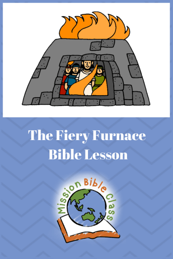 The Fiery Furnace Pin