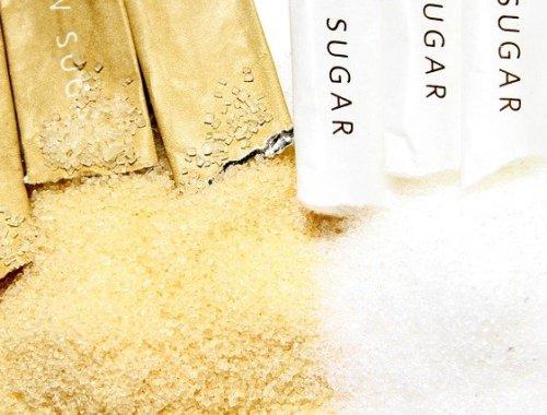 Manger du sucre: danger!