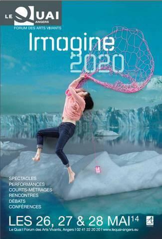Imagine 2020 affiche