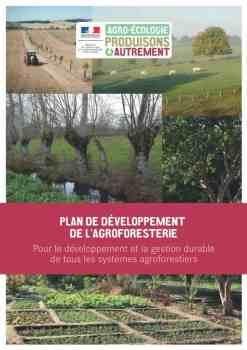 plan développement agroforesterie