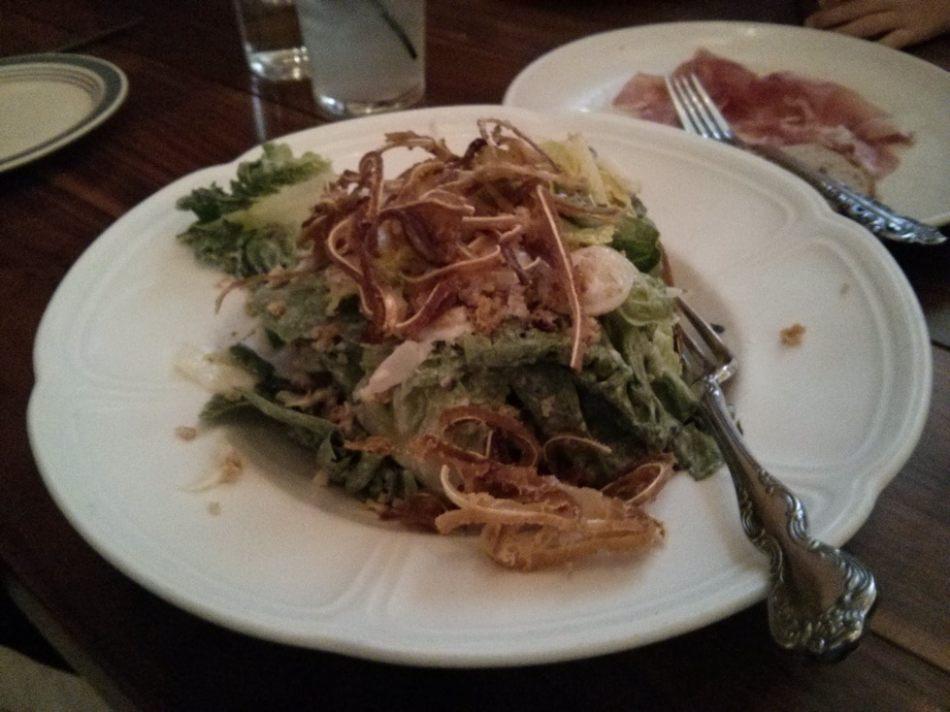salade publican