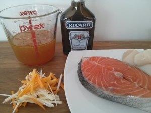 soupe poisson