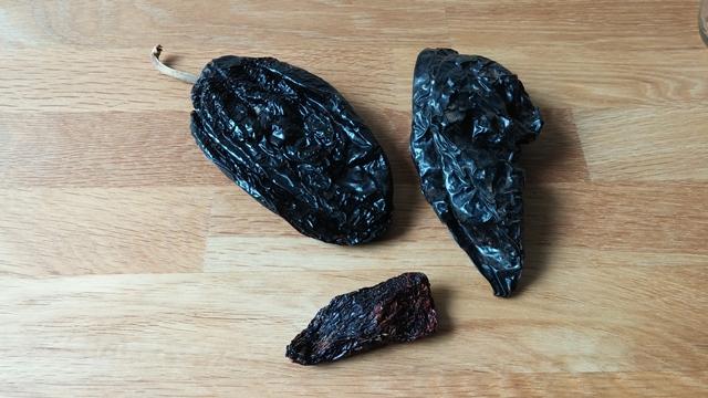 chilis chipotle