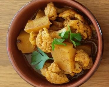 Le meilleur poulet Tikka Masala à l'Ouest de l'inde!