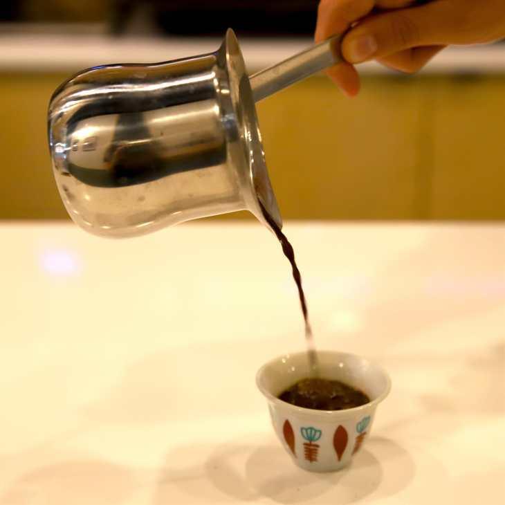 Cafe Libanais