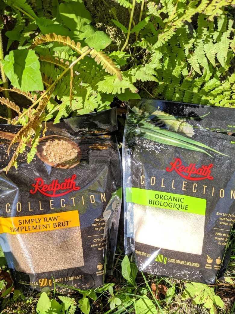 Redpath Collection les sucres de qualité